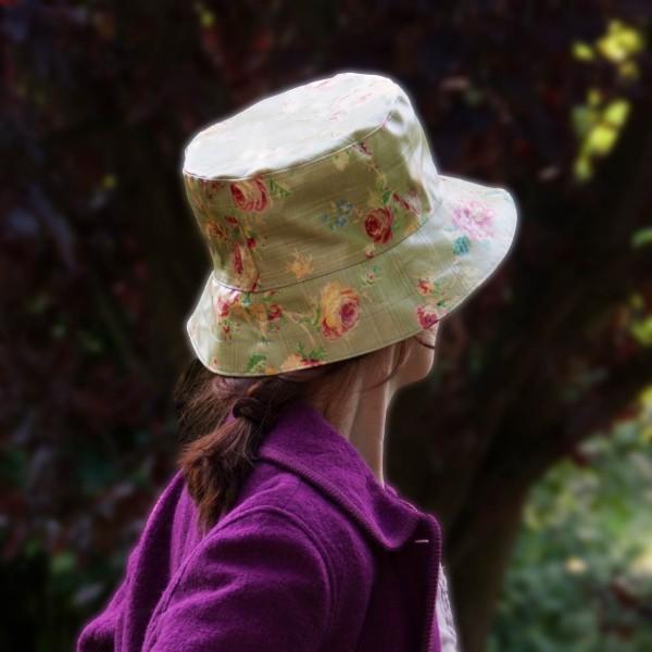 Regenhut »Sophie's Rose Beanie Hat«