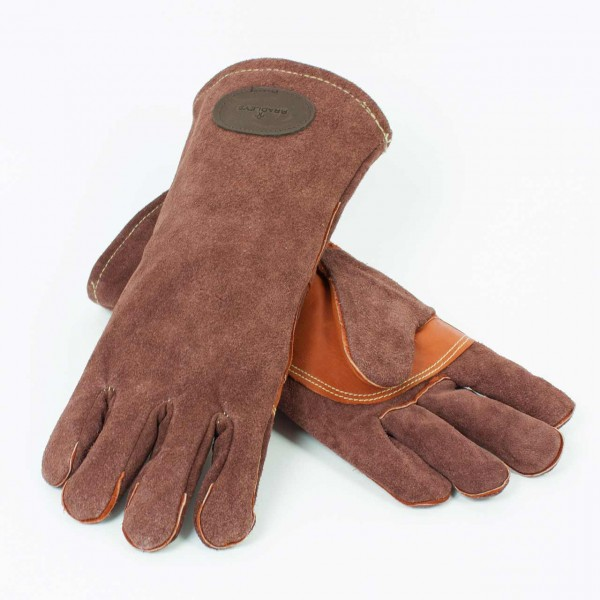 Handschuhe »Log Gloves«