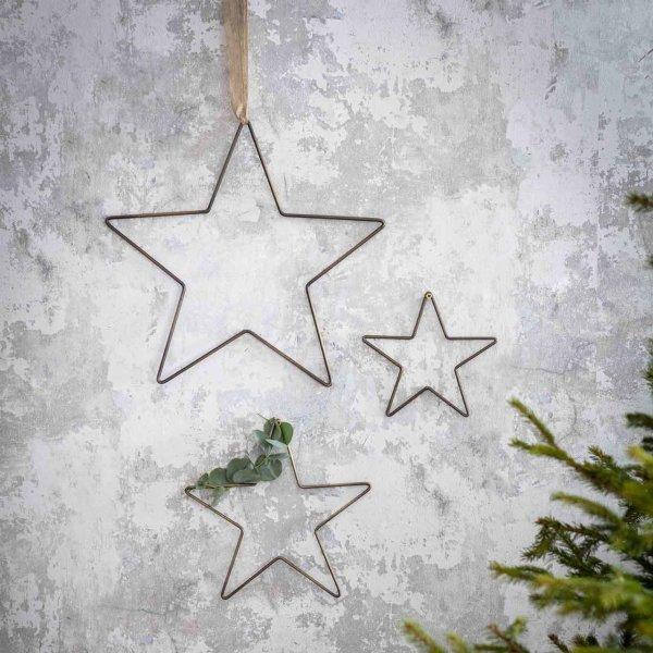 Stern Weihnachten Set