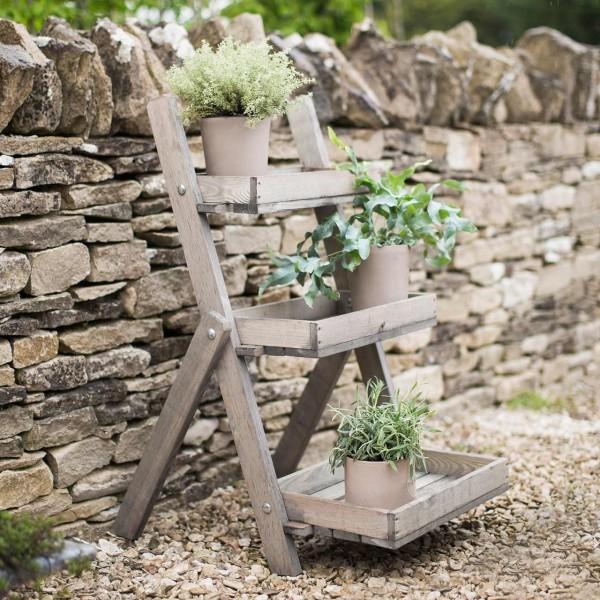 Blumenleiter »Idbury Pot Ladder«