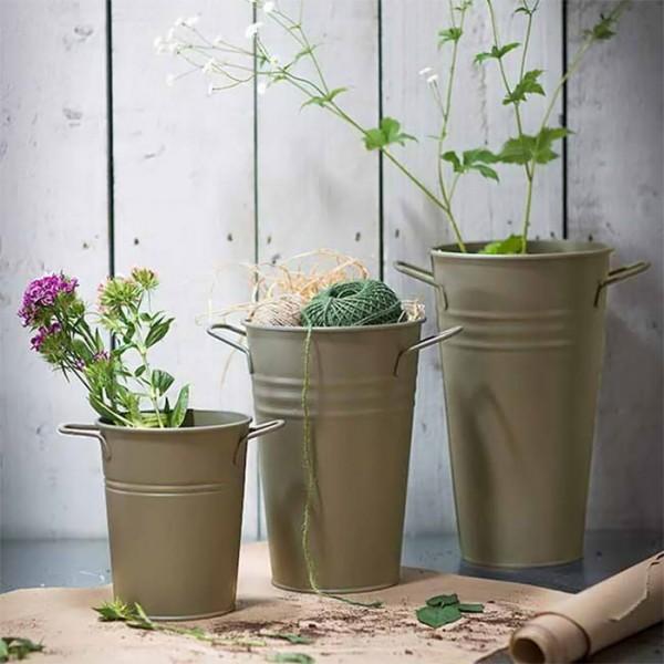 Blumenvase »Florist Bucket« - Goosberry