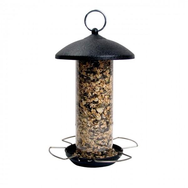 Vogelfutterspender - mittlere Ausführung