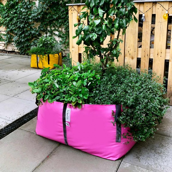 Pflanztasche »The Green Bag« – 256 Liter