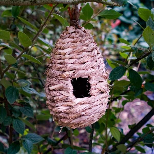 Vogelhöhle »Egg Pouch«