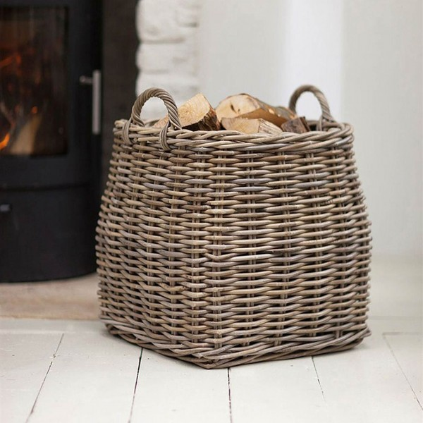 Rattankorb »Tapered Basket«