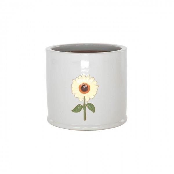 Pflanztopf »Sunflower«