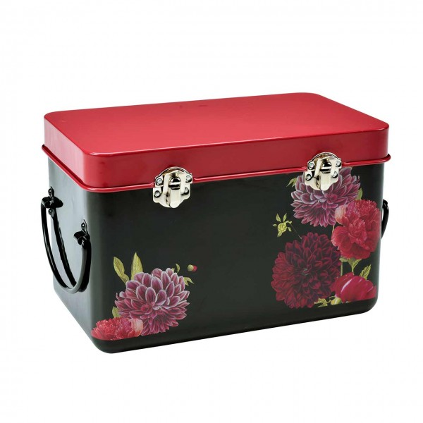 Saatgut-Box »British Bloom«