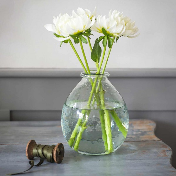 Glasvase »Flower Vase - Large«