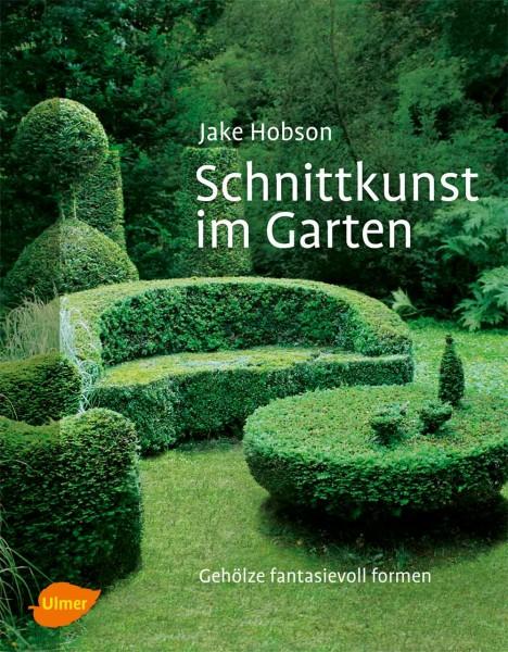 Schnittkunst im Garten von Jake Hobson