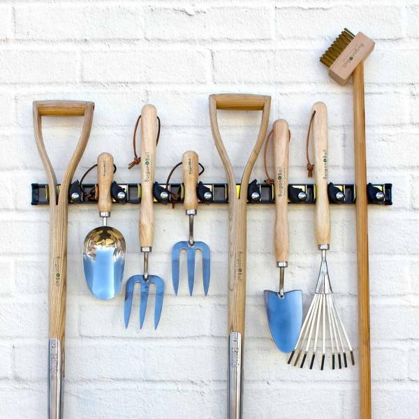 Werkzeughalter für Gartengeräte