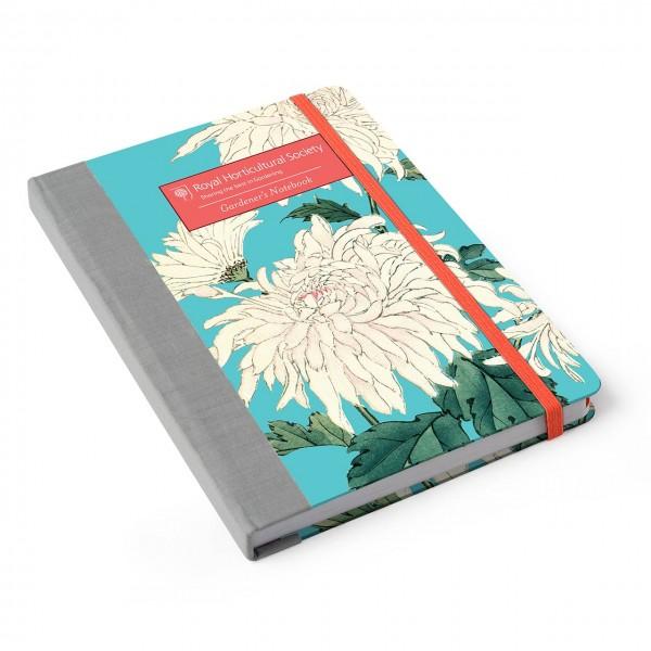 Garten-Notizbuch »Chrysanthemum«