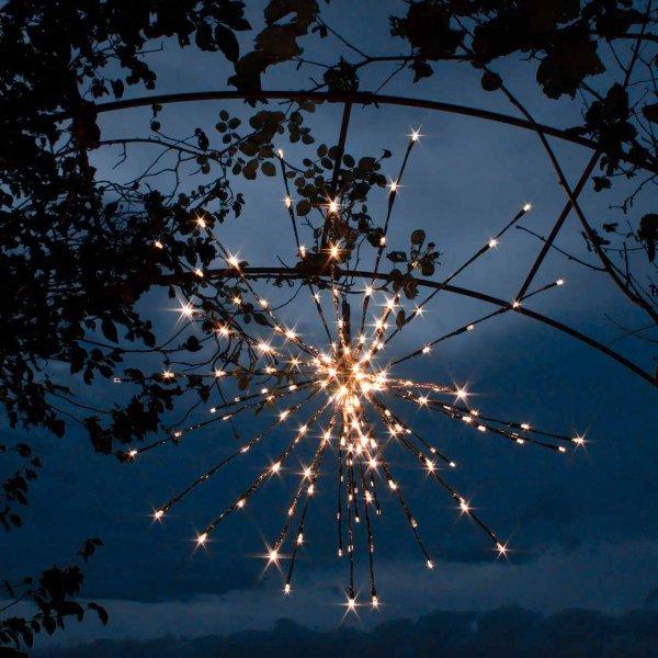 Leuchtstern »Allium«