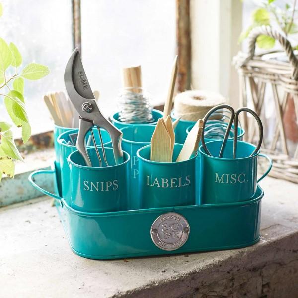 »Gardener's Gubbins Pots«