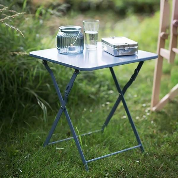 Picknicktisch »Dorset Blue«