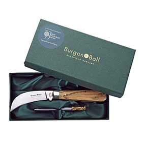 Messer im Geschenkset
