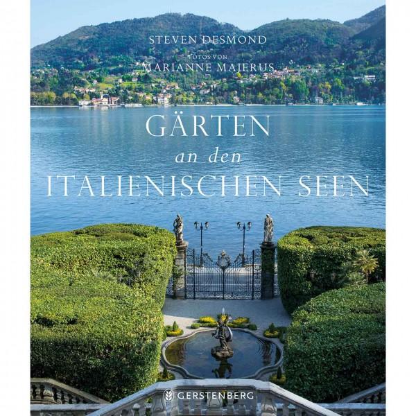 Gärten an den italienischen Seen