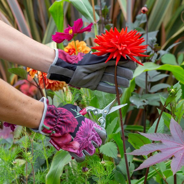 Gartenhandschuhe