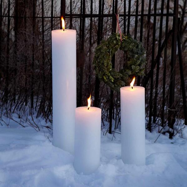 Kerzen »Outdoor«