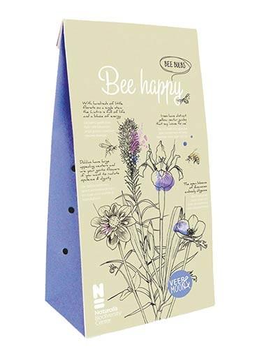 Blumenzwiebeln bienenfreundlich