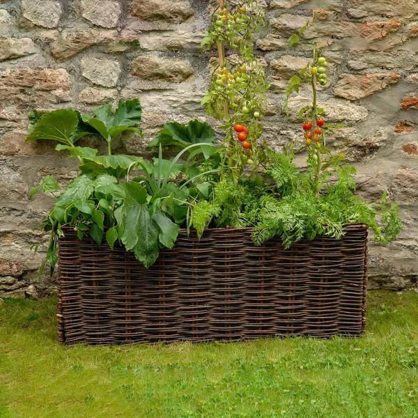Pflanzset für Tomaten & Gemüse