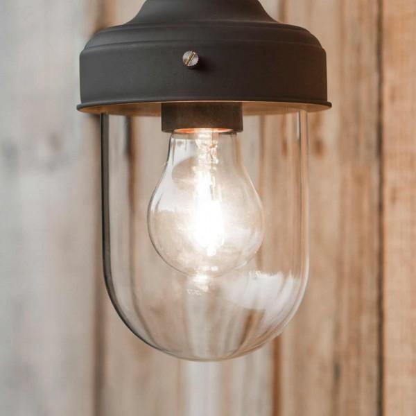 Ersatzglas für »Barn Light« Leuchten