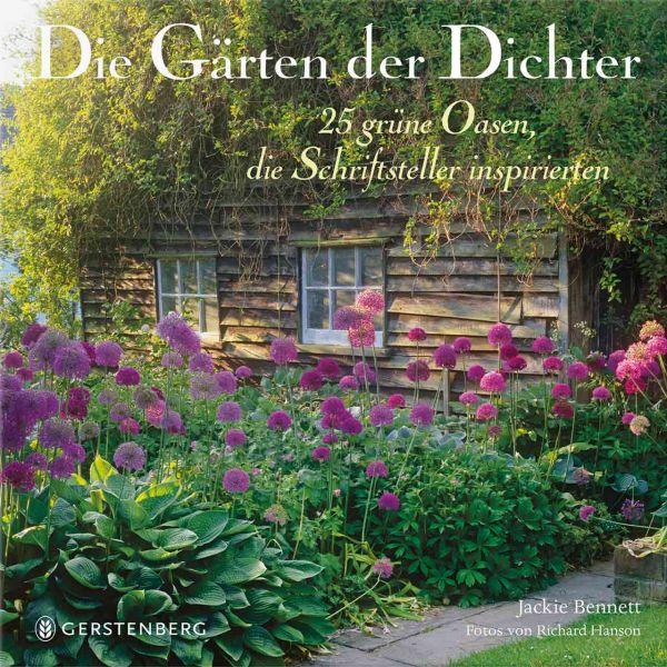 Die Gärten der Dichter