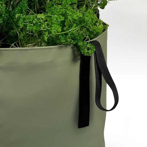 Pflanztasche »The Green Bag« – 10 Liter