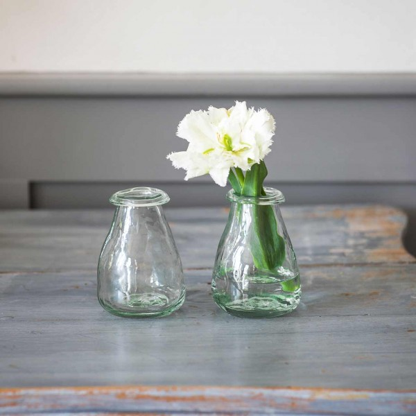 Glasvasen »Bud Vases«