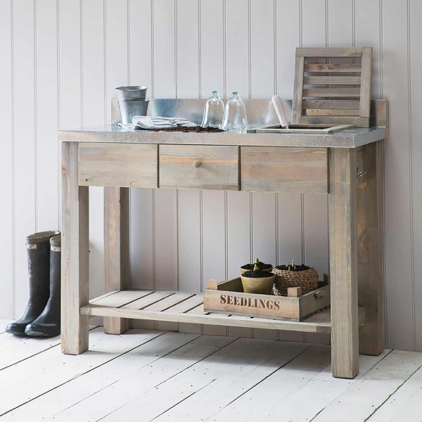 Pflanztisch »Selsey Potting Bench«