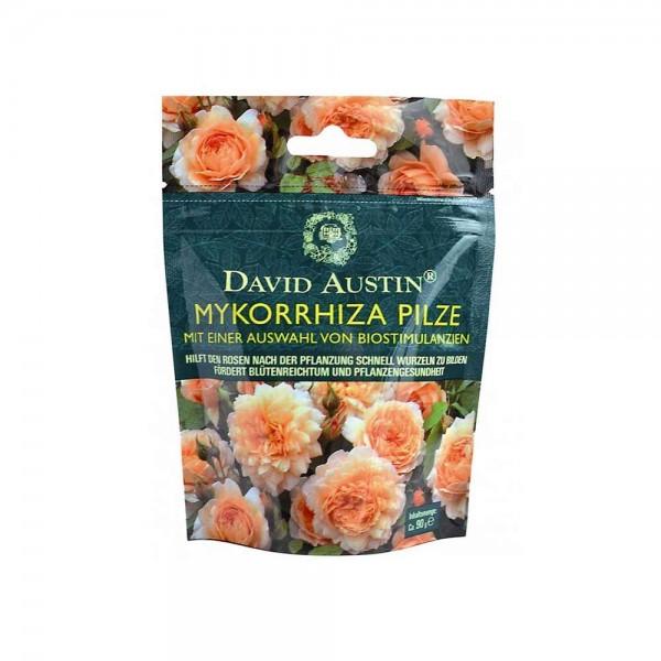 David Austin Mykorrhiza Pilze - 90 g