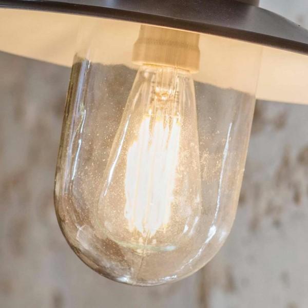 Ersatzglas für »Swan Neck Light« Leuchten