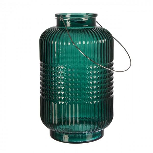 Glas-Laterne »No. 1«