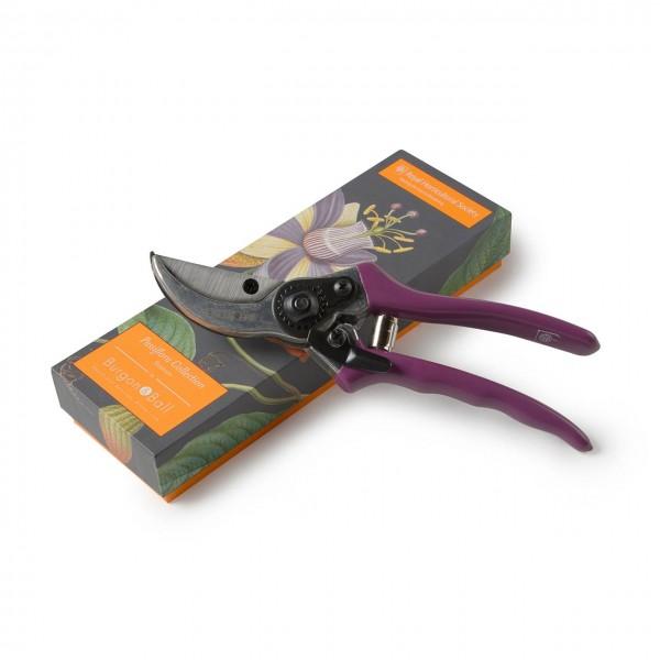 RHS-Geschenkset mit Gartenschere »Passiflora«
