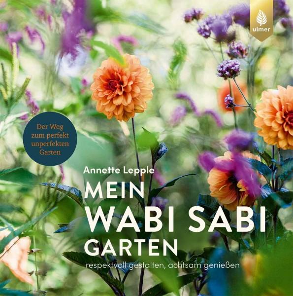 Mein Wabi Sabi Garten