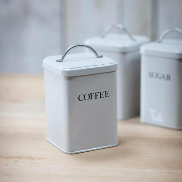 Kaffeedose »Coffee Canister«