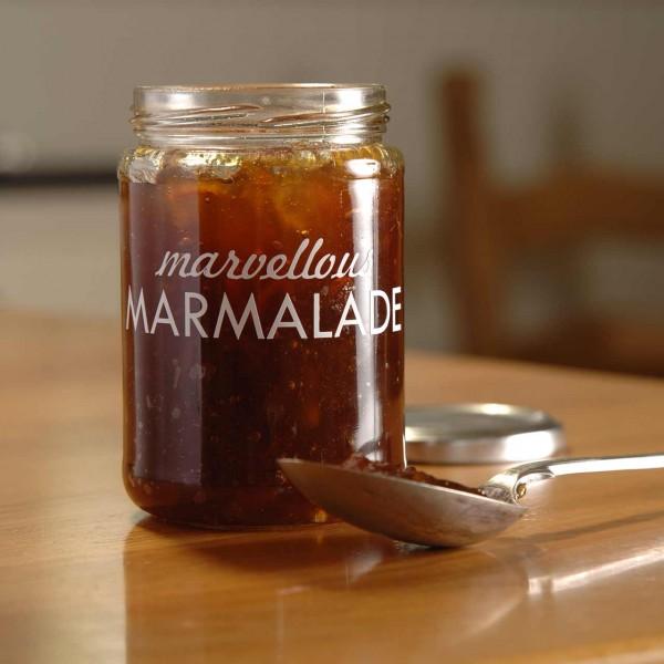 Marmeladengläser - 3er Set