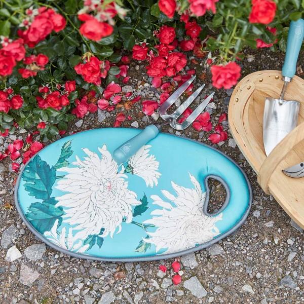 Kniekissen »Chrysanthemum«