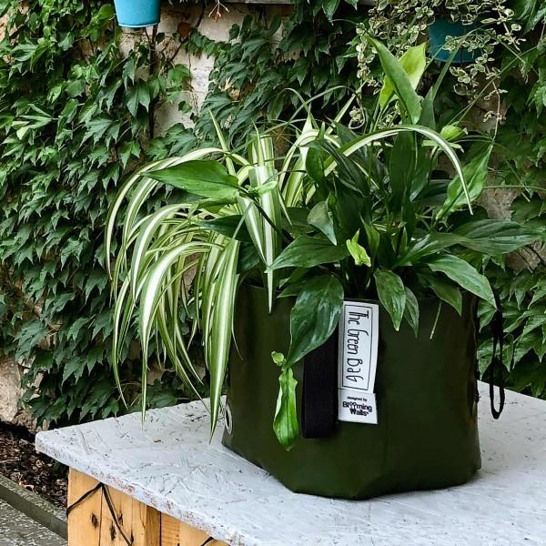 Pflanztasche »The Green Bag« – 10 Liter