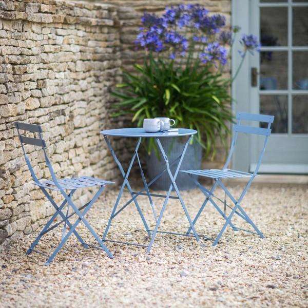 Garten-Sitzgruppe »Dorset Blue«