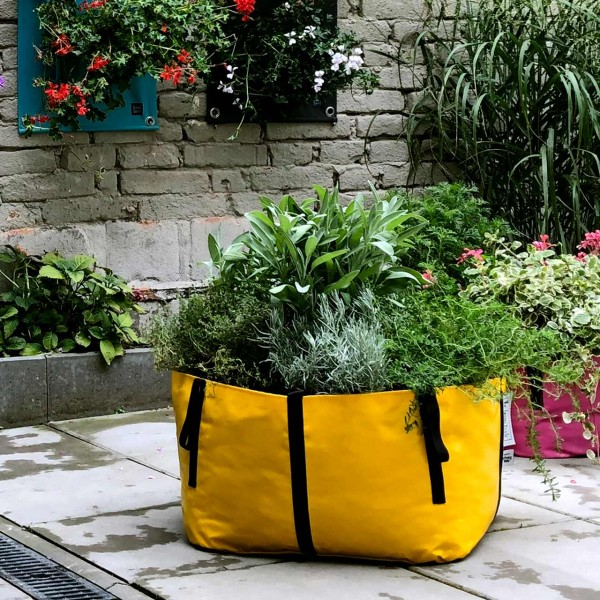 Pflanztasche »The Green Bag« – 75 Liter