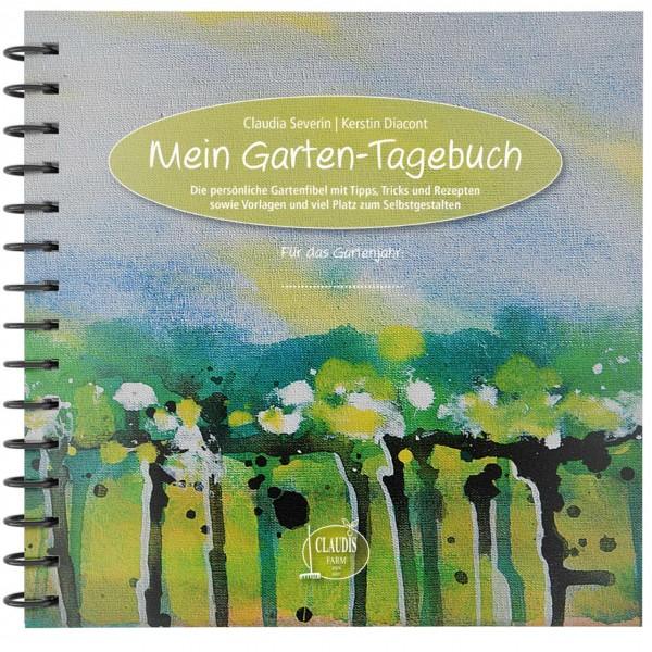 Mein Garten-Tagebuch