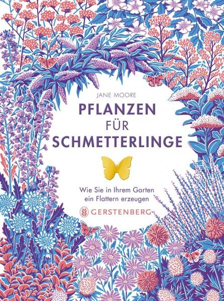 Pflanzen für Schmetterlinge