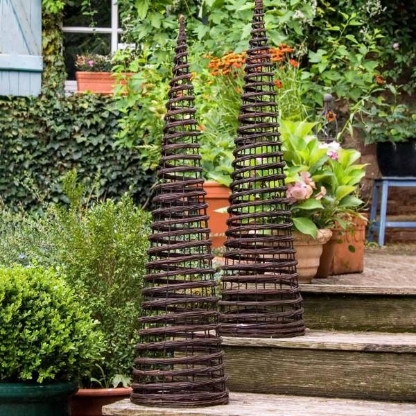 Rankhilfe »Twist-Obelisk«