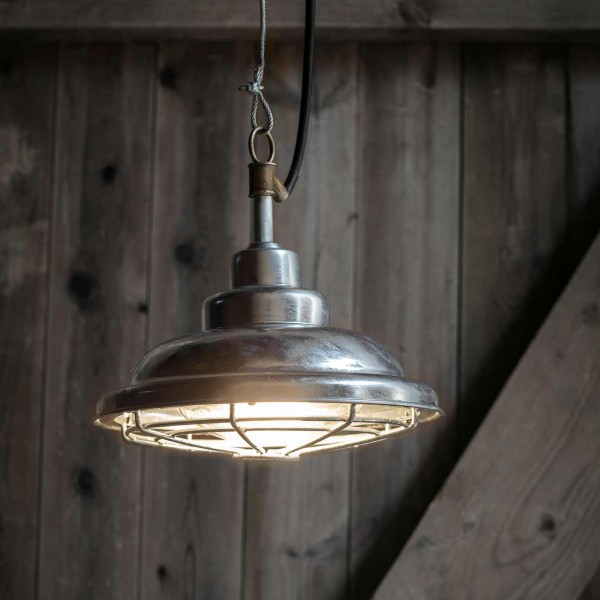 Hängeleuchte »St. Ives Mariner Pendant Light«