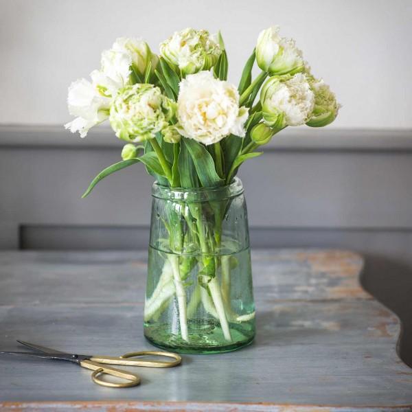 Glasvase »Tulip Vase«