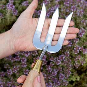 Gartenwerkzeuge von Sophie Conran
