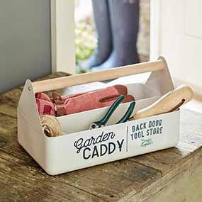 Box, Caddy & Tin - Collection