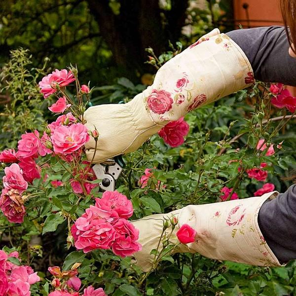 Rosenhandschuhe