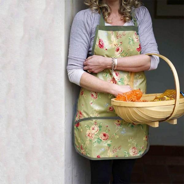 Küchenschürze »Floral Apron«