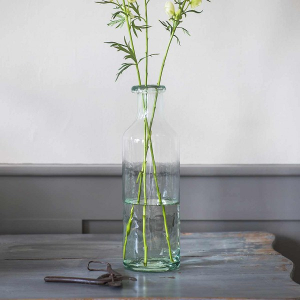 Glasvase »Bottle Vase«